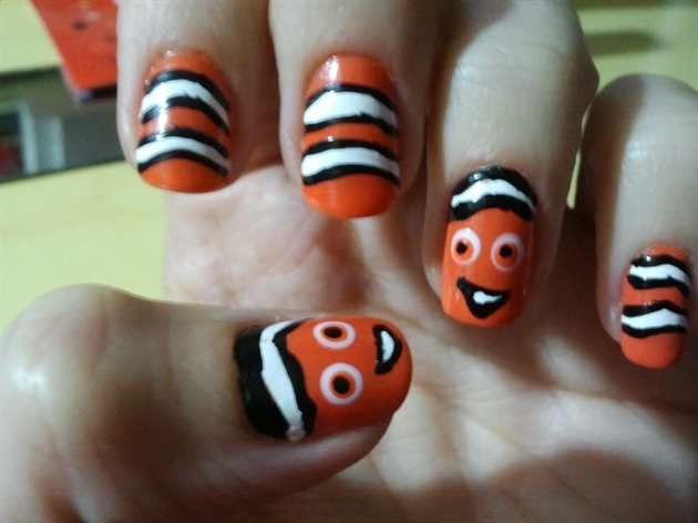 Nemo :D
