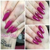 Pink/Violet