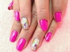is not sticker, best brazilian gel nails