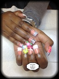 Fabulous Duck Nails!