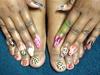 Customized Freestyle Nail Art
