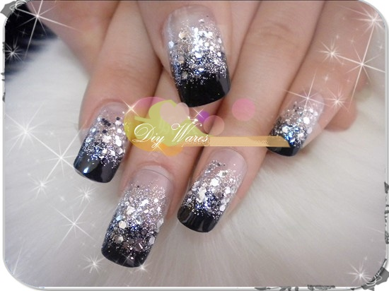 Cute Fancy False Nail art artificial - Cute Fancy False Nail Art Artificial - Nail Art Gallery