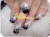Cute Fancy False Nail art artificial