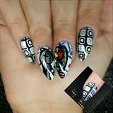 Nails NTNA Top 18
