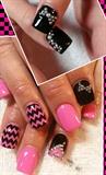hot pink inspiration