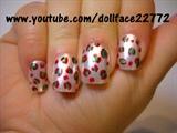 Christmas Leopard