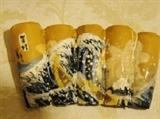 Tribute - Hokusai Great Wave of Kanagawa