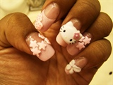 Right Hand - Cutie Nails