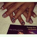 monkey nails