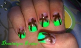 Tropical Neon