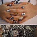 Hand Painted Art