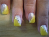 Yellow Diagonal