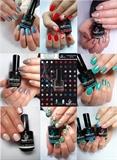 salon natural nails