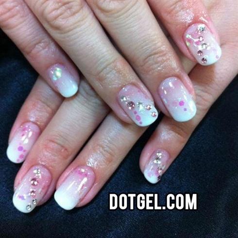 Gemstone Pink