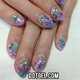 Flower Sparkle