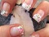 Gel And Butterfly Garden Glitter Mix