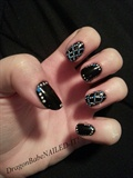 Netting Nail Design