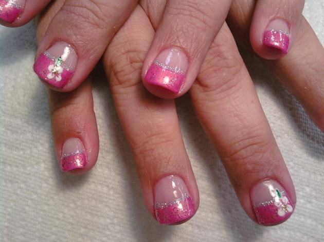 pink n glitter