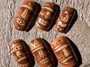 Tiki Heads2