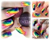 dreamyMM Rainbow