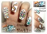 Chemical Nails