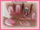 Go Pink Wednesday