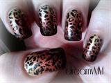 RawR - Leopard Prints