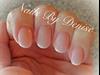 Hard Gel Concealer Peach-pink W/sparkle