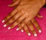 Polished Pink!