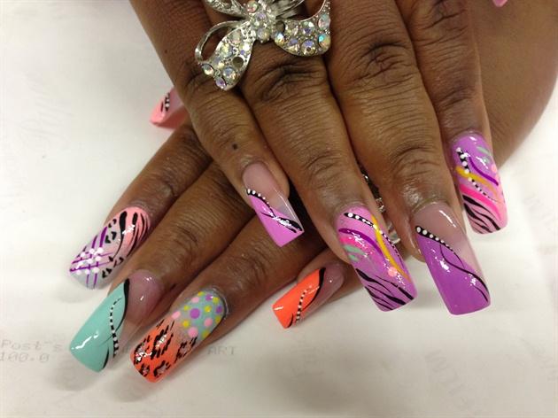 Atlanta Nails