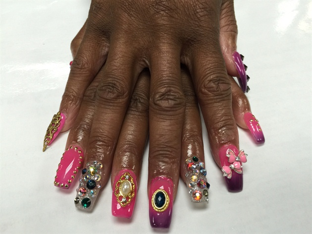 Jewery Nails