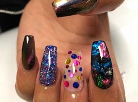 nail art: Anything