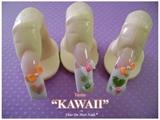 kawaii con efecto ventana