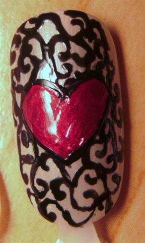 Valentine's Day: My Crazy Heart