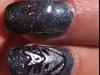 Transformers Nails-Decepticon