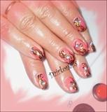 pink vintage