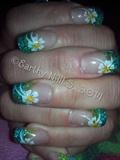 Primaveral flowers