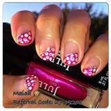 Easy Nails Arts