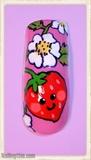 Strawberry cuteness