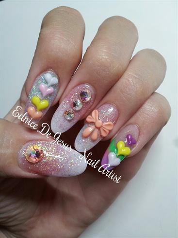 My Nail !!!