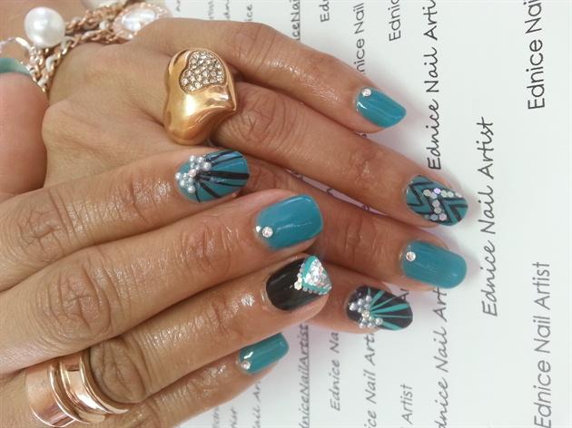 Natural Nails with Gel Polish