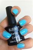 Blue Shellac