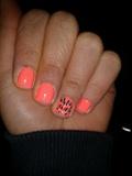 summer short nails