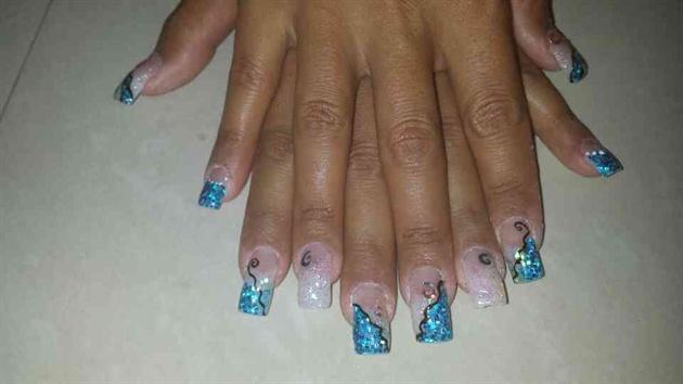 nail acrílico