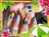 Beach Nails_2