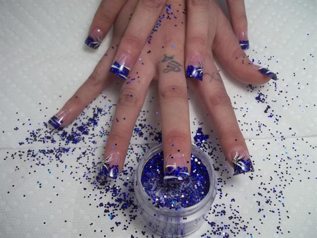 like me blue