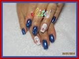 Citizenship nails