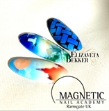 Airnails By Magnetic