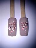 Cherry Blossom Nude