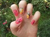 flowers & Butterflyes